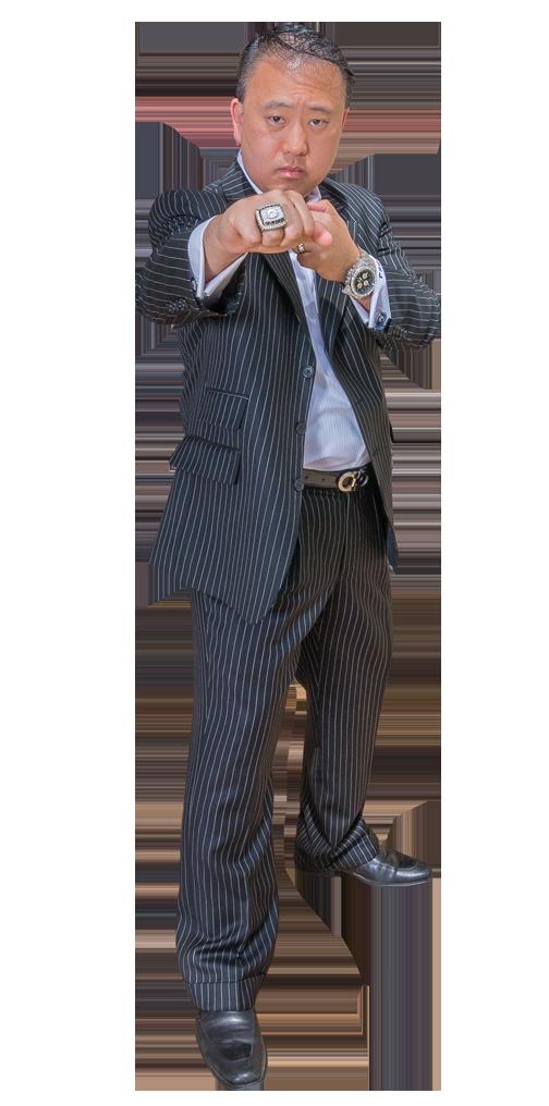 John C Shin - Entrepreneur, Investor, Phianthropist & Speaker