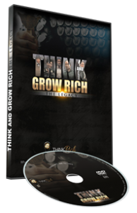 Think and Grow Rich The Legacy Movie