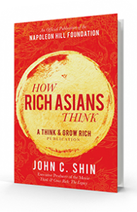 How Rich Asians Think Book